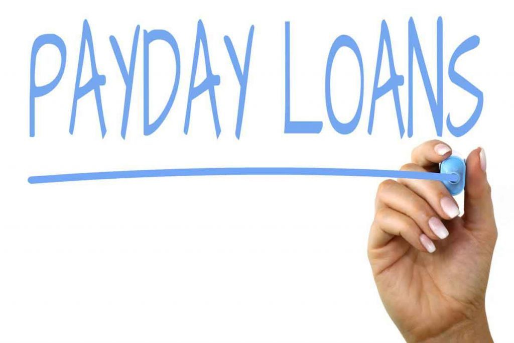 low fee payday loans