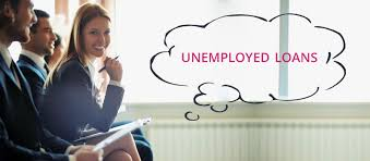 Unemployed workers
